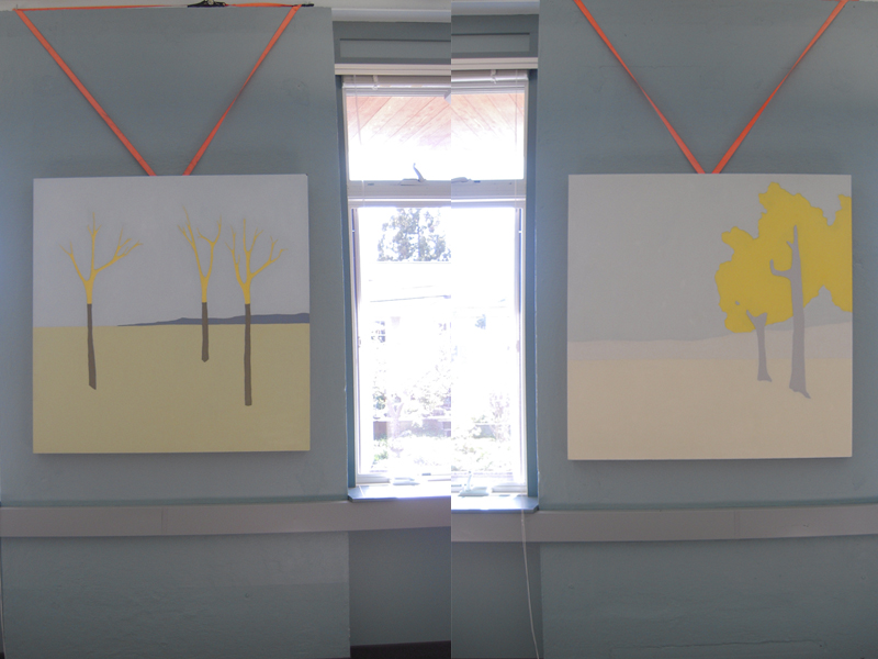 Appearances: Provincetown Green Arts Festival installation 2012